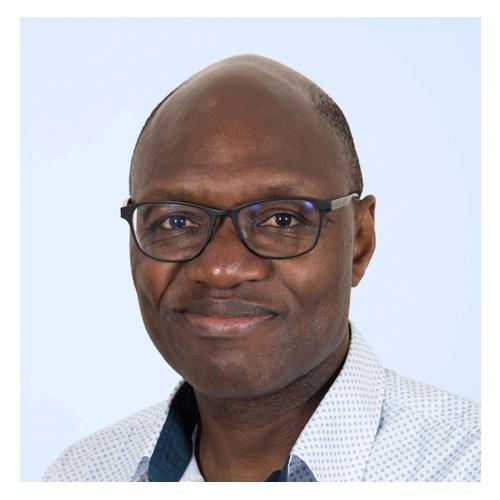 Dr Aaron Ndhluni