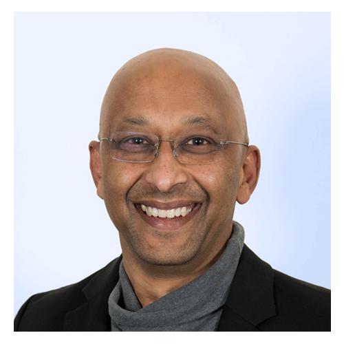 Dr Ravi Oodit