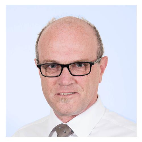 Dr Danie Theunissen