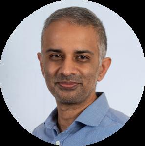 Dr Bhavesh Natha